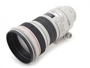 EF300 f2.8L IS